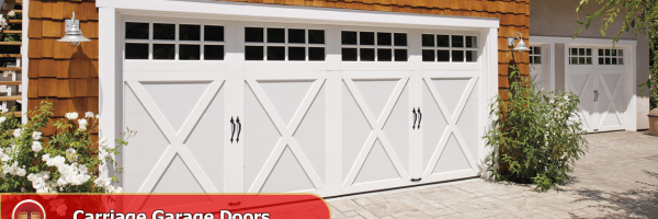 ... Carriage Garage Doors ...