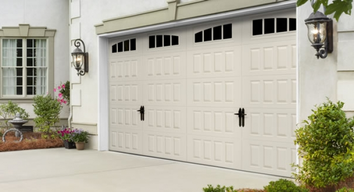 Carriage House Style Garage Door System Installer