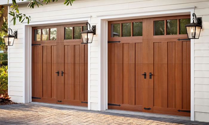 garage door repair with guaranteed same day service at no extra charge