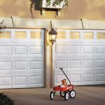 Residential Garage Door Repair Services