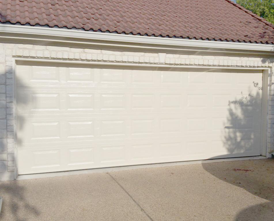 New Garage Doors In Houston Professional Garage Door